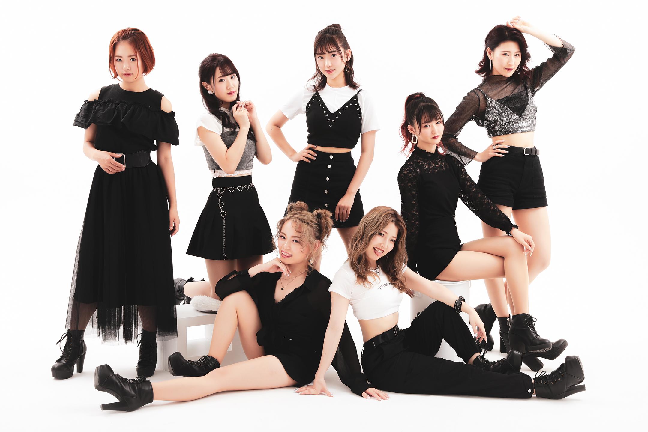 10/18 開催 Girls Chance!@イタズラJOKER