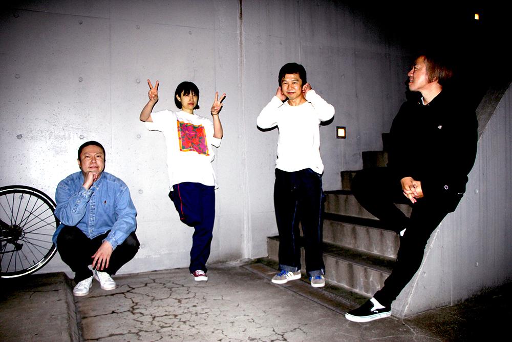 笈川司生誕ライブ〜五十路の向こうへ〜