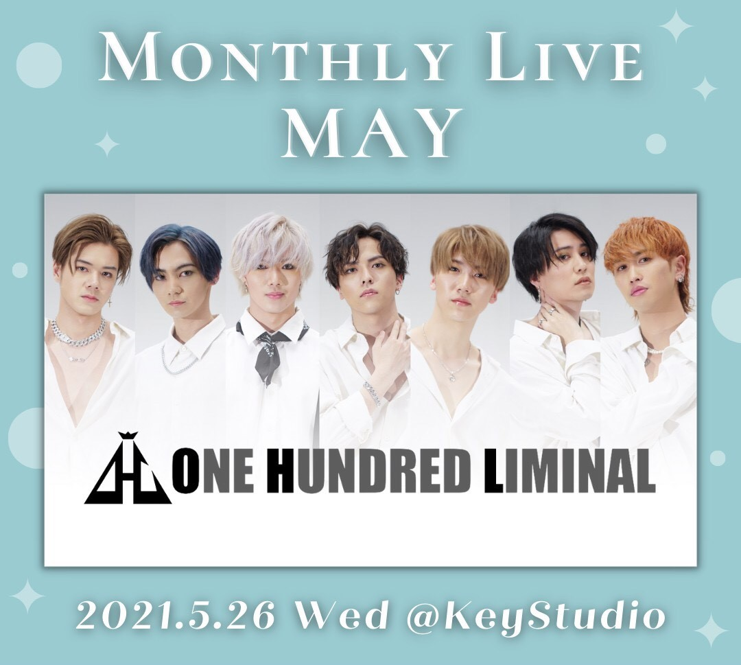 Monthly Live MAY