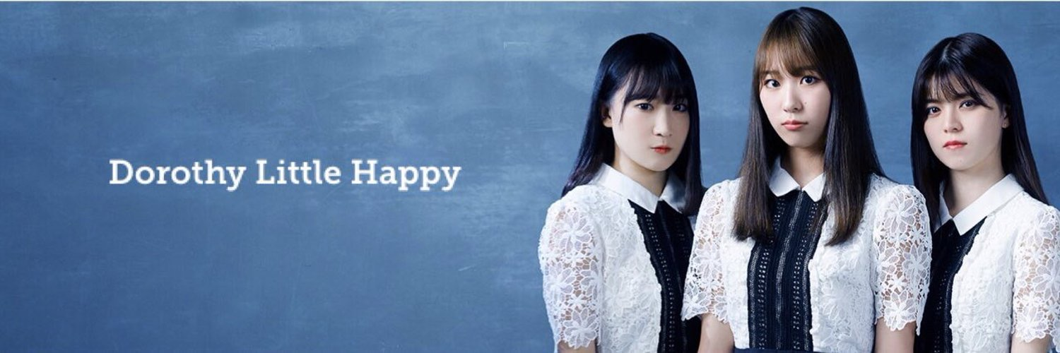 Dorothy Little Happy『GW☆Special定期公演』supported byまけんグミ