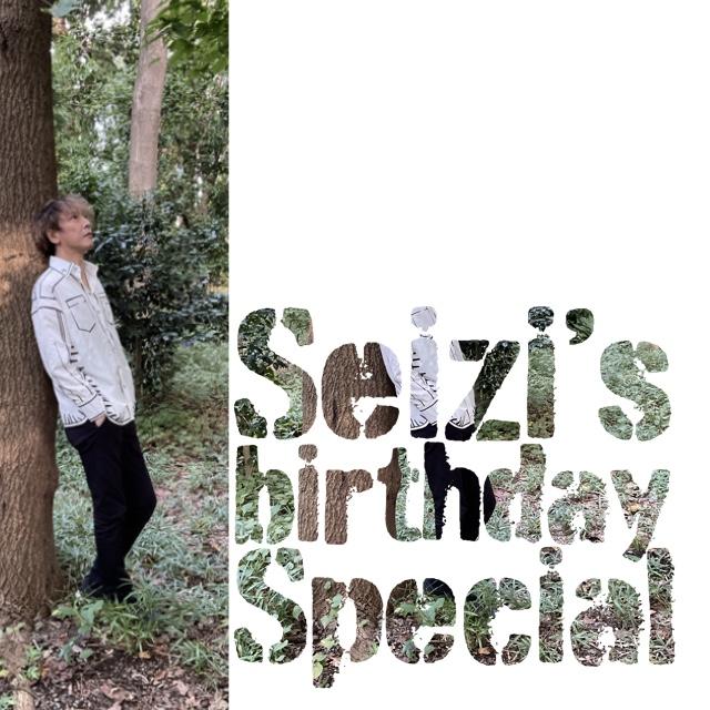 Seizi's birthday Special