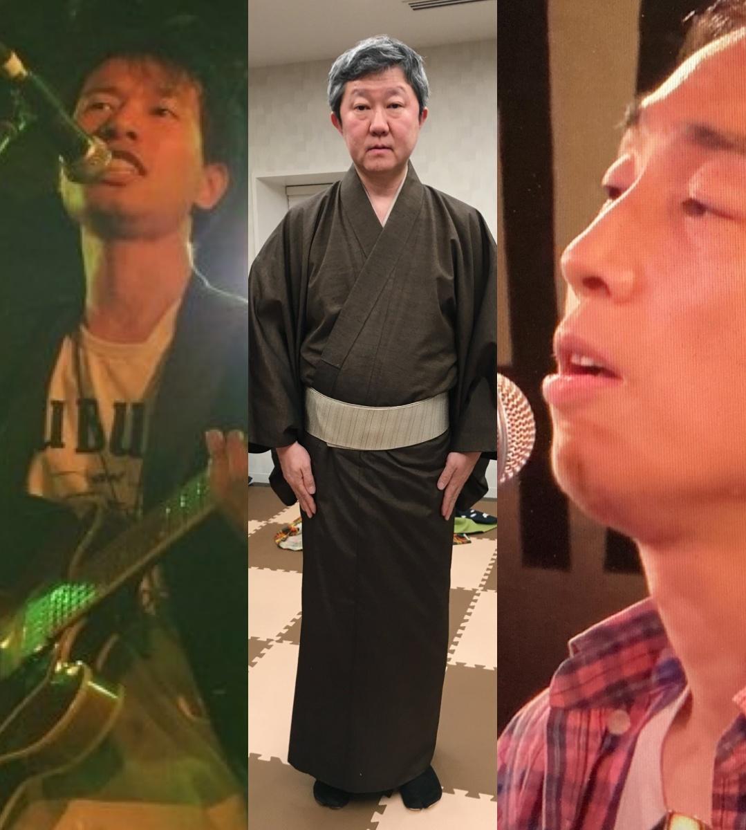 『碑文谷夏物語』出演:水口きみや / RAI / 青海