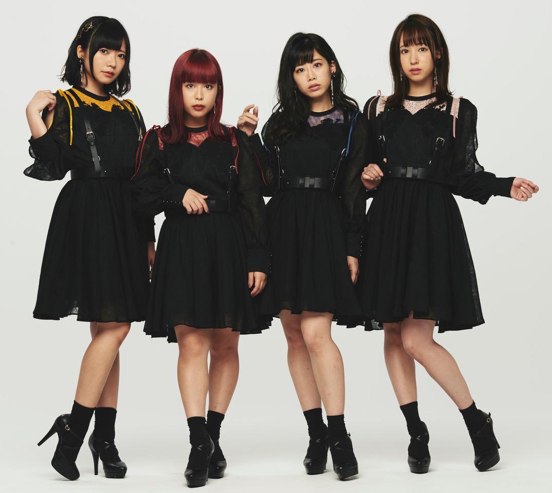東京アイドル劇場アドバンス「フィロソフィーのダンス」2018年05月20日