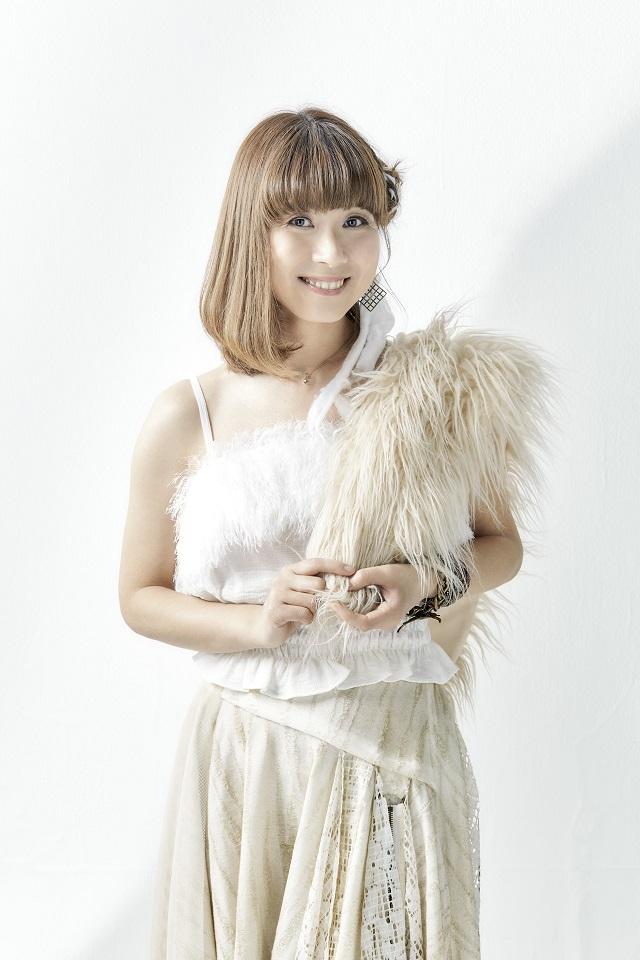 "上野山英里  2ndAlbum""Ciconia""Release Tour!"
