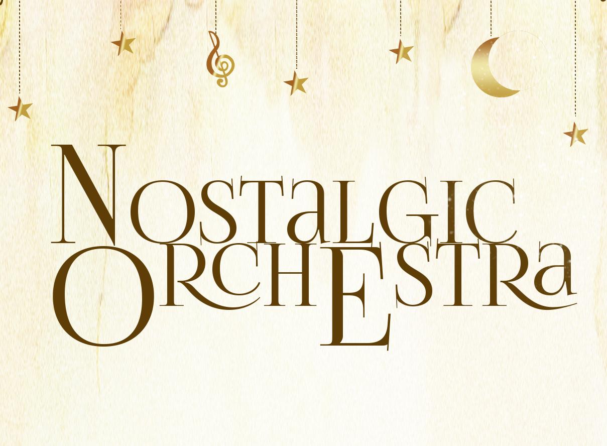 Nostalgic Orchestra ライブ&セミナー 「キノコ音学校」