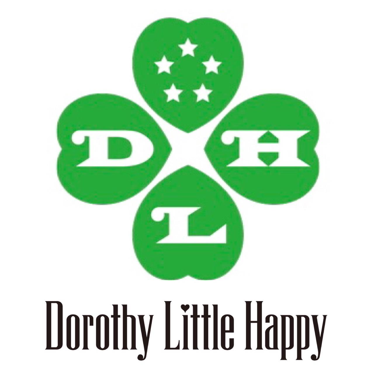 『ひな祭り☆Dorothy祭り!』 supported byまけんグミ