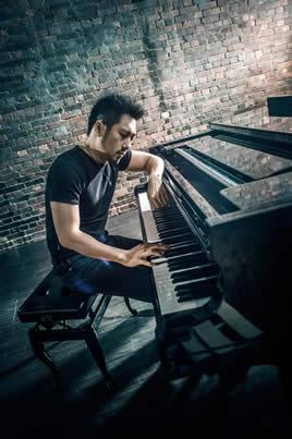 中村天平 ピアノコンサートin北海道2019