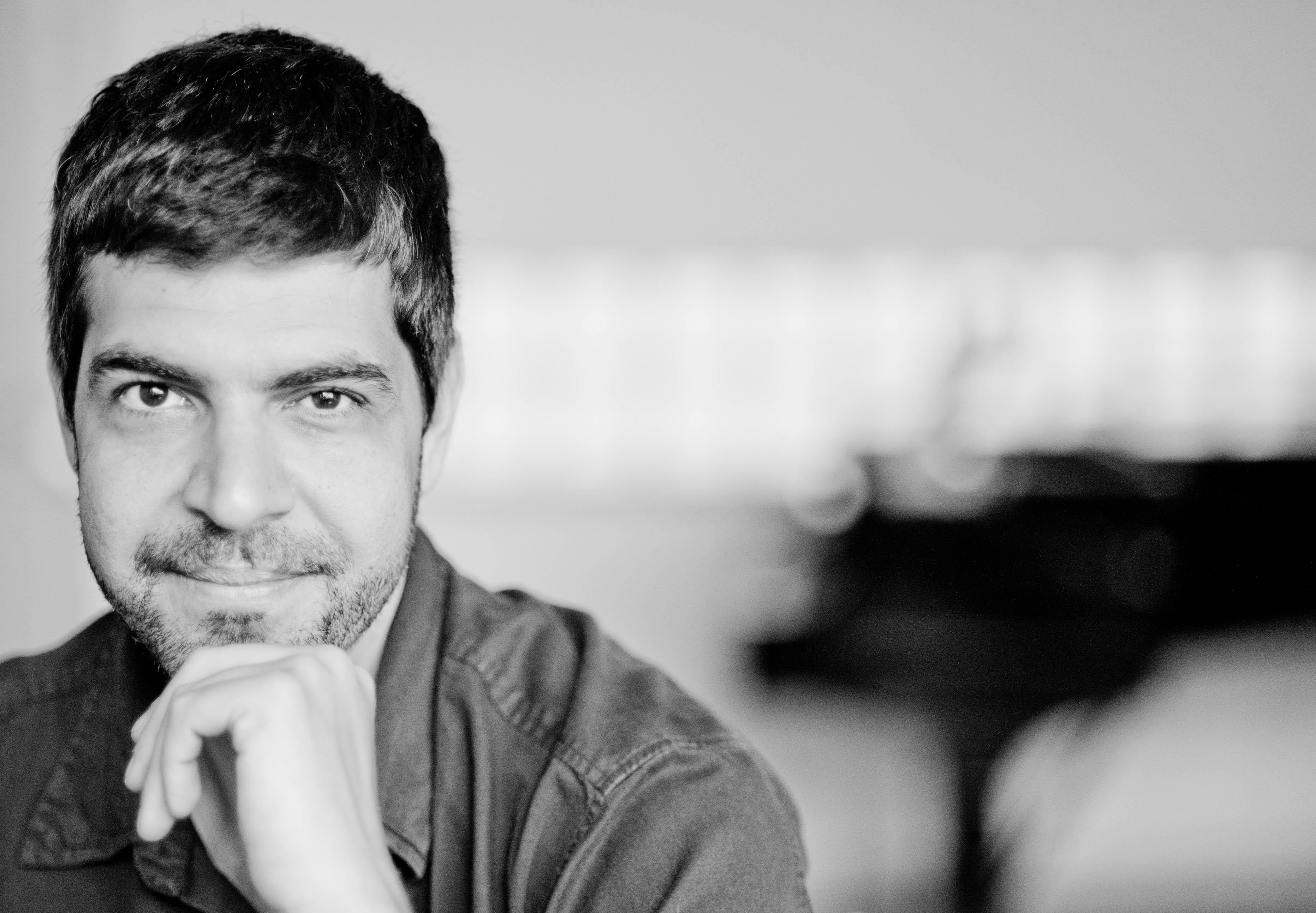 André Mehmari Piano Solo 2019 in SHIGA