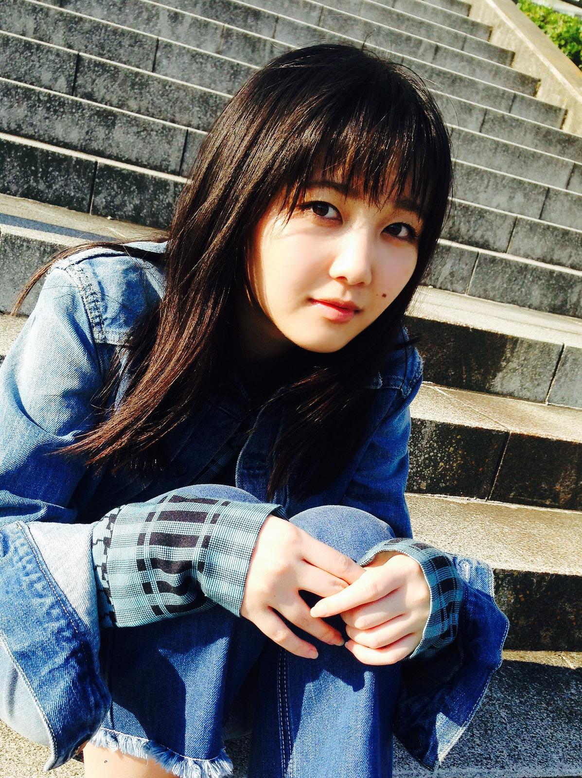 6/26(日)山邊未夢20歳記念パーティ【デイパーティ】