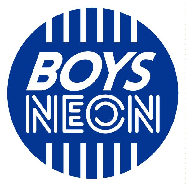 『Boys Neon LIVE!DX』1部