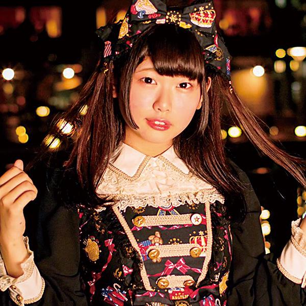 下園れいか生誕祭 東京公演