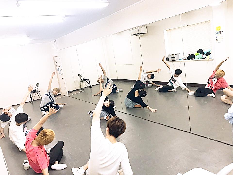 GROWが教えるKPOPダンス!11月13日(火) 19時から☆ダンスで文化交流!