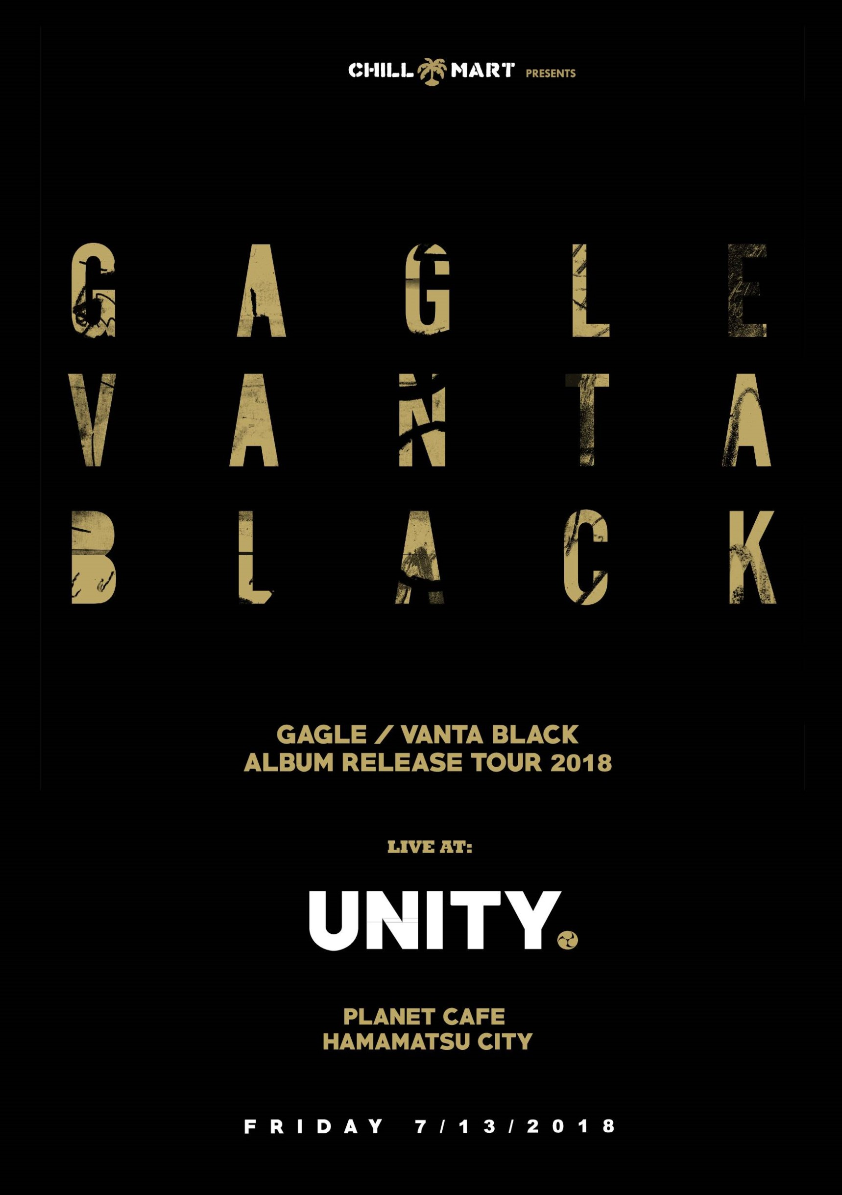CHILLMARTpresents:UNITY.