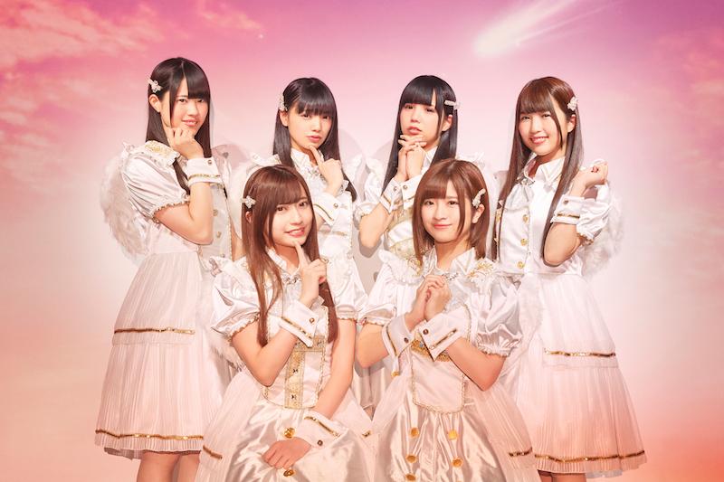 東京アイドル劇場アドバンス「Ange☆Reve公演」2018年02月04日