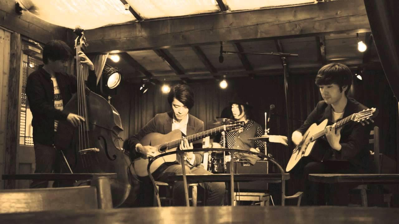 manouche jazz shibuya(リアルチケット)