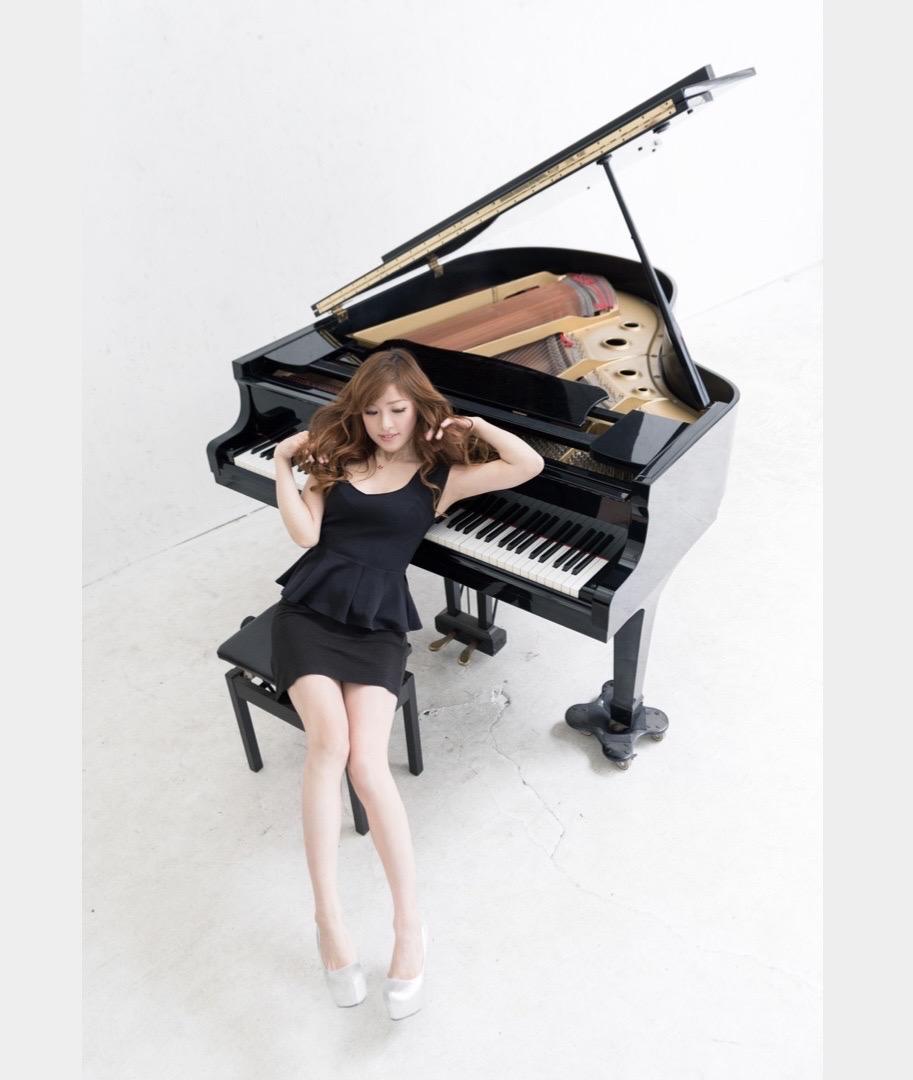高木里代子ピアノソロ 「弾いてみた!」ライブ!2