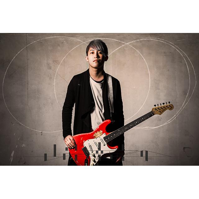 """山岸竜之介 with KenT(The Winking Owl)/Seven Billion Dots/Jam Fuzz Kid : """"my little justice"""""""
