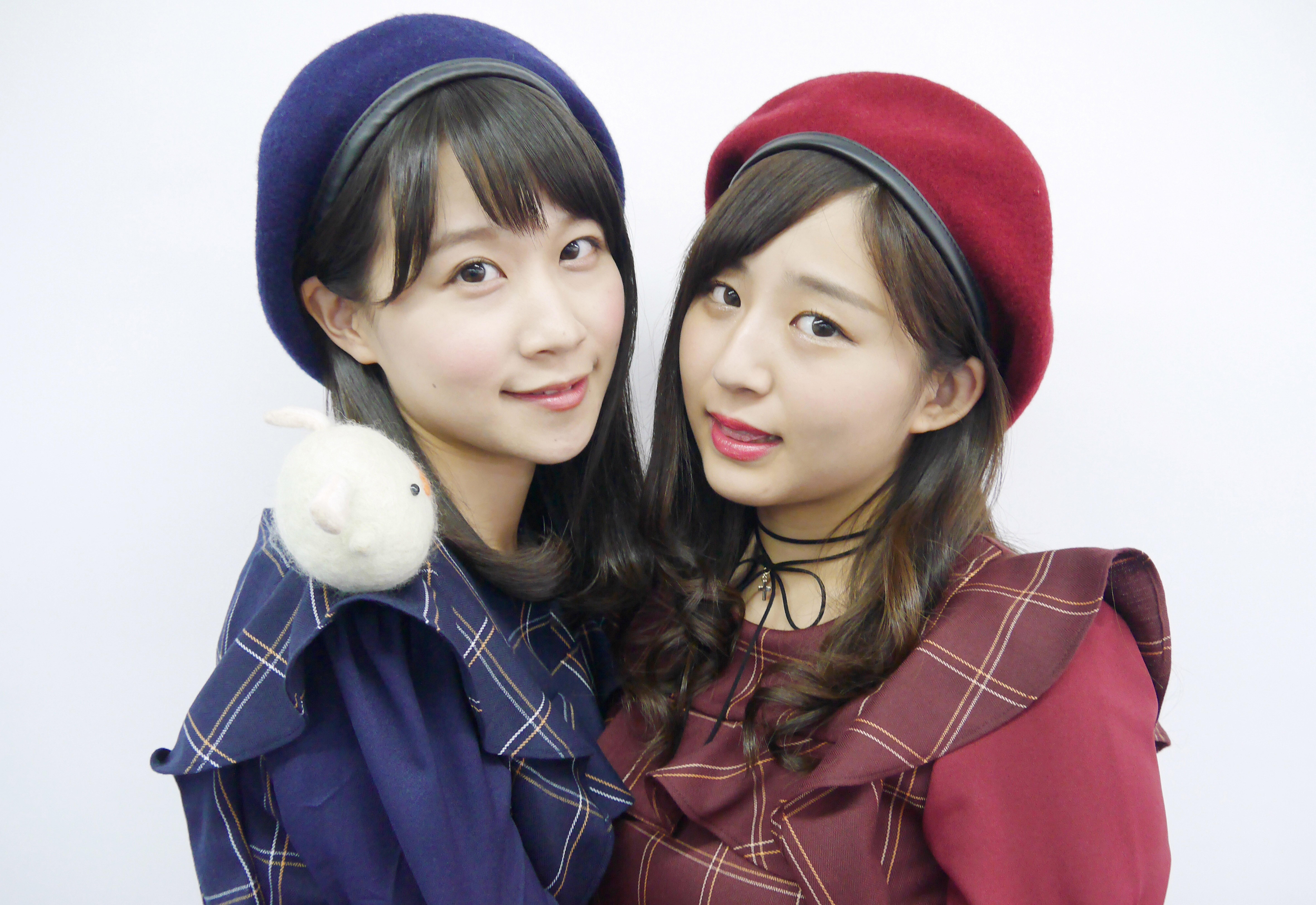 女子箱 -アイドルボックス #48- duo only 4