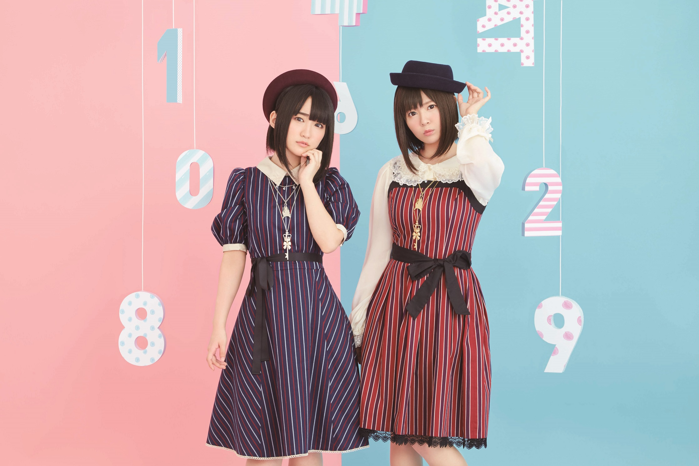 petit milady 『MUSIC CLIP COLLECTION』 リリース記念イベント 夜の部