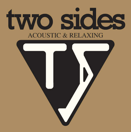 DESEOmini with VILLAGE VANGUARD proudly presents「two sides」