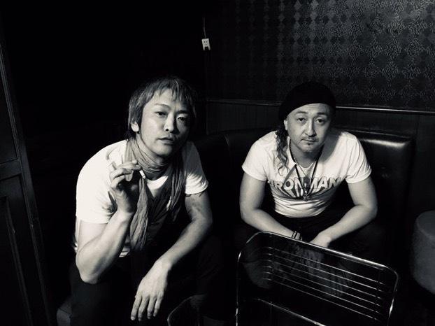 """""""鉄人現る!vol.14 HOME SWEET HOME -room No.47-""""2020年7月4日 大阪 梅田 Zeela"""