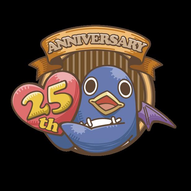 日本一ソフトウェア25周年 全国キャラバン トークイベントvol.2