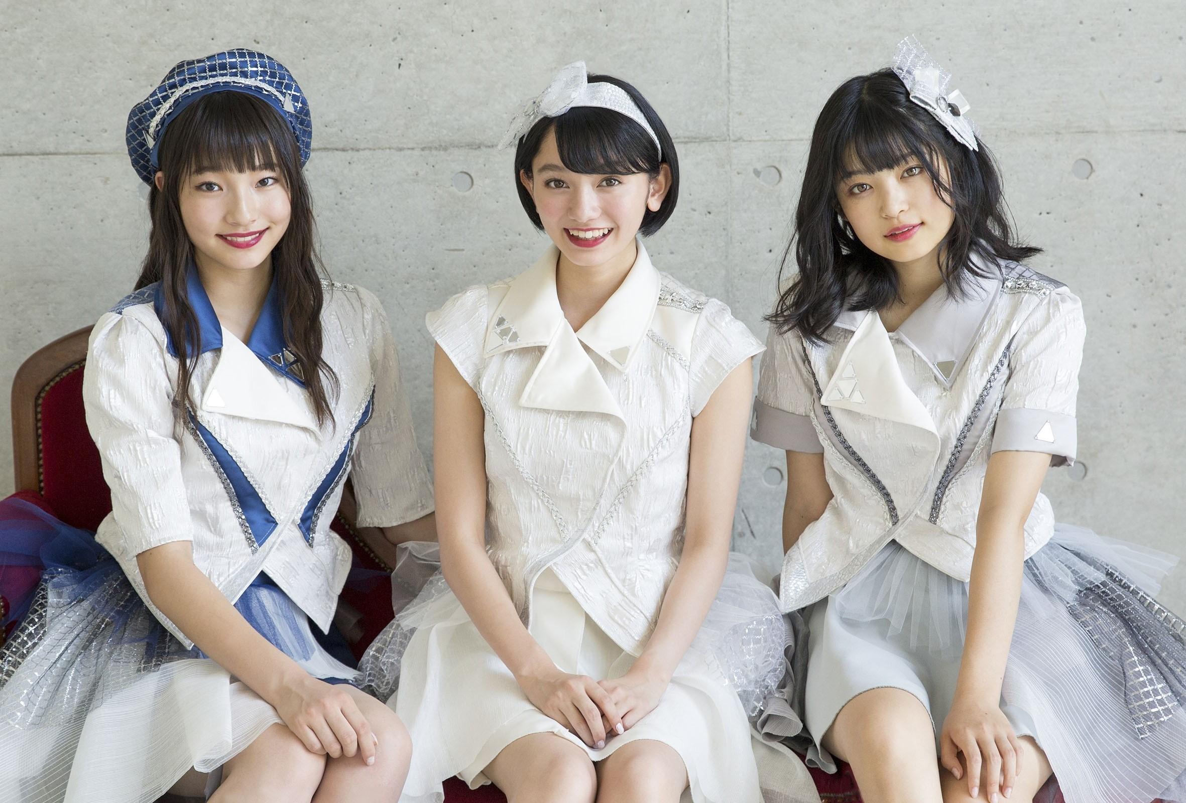 東京アイドル劇場アドバンス「Task have Fun公演」2018年12月30日