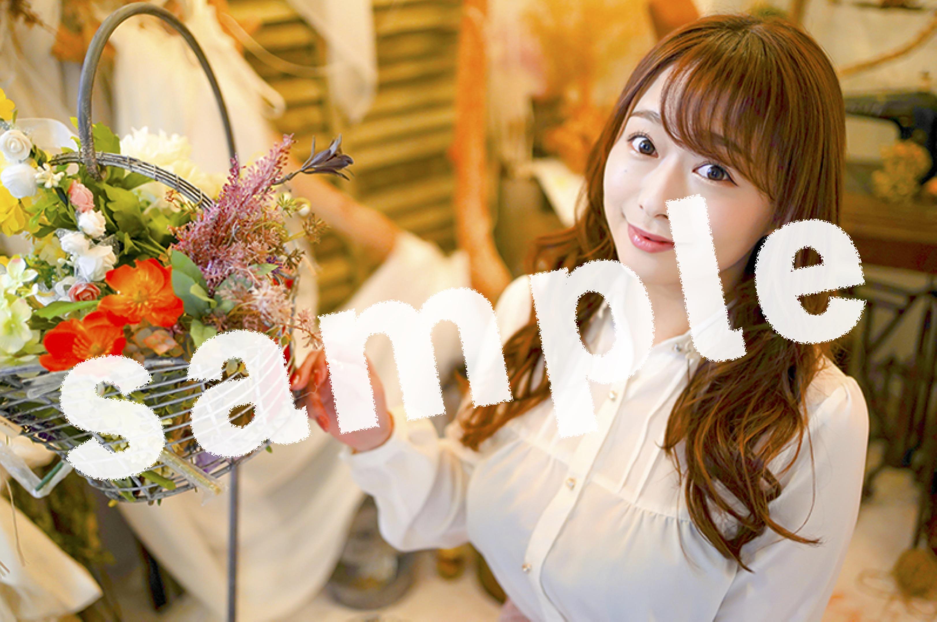 白石茉莉奈 2021年カレンダー オンラインイベント