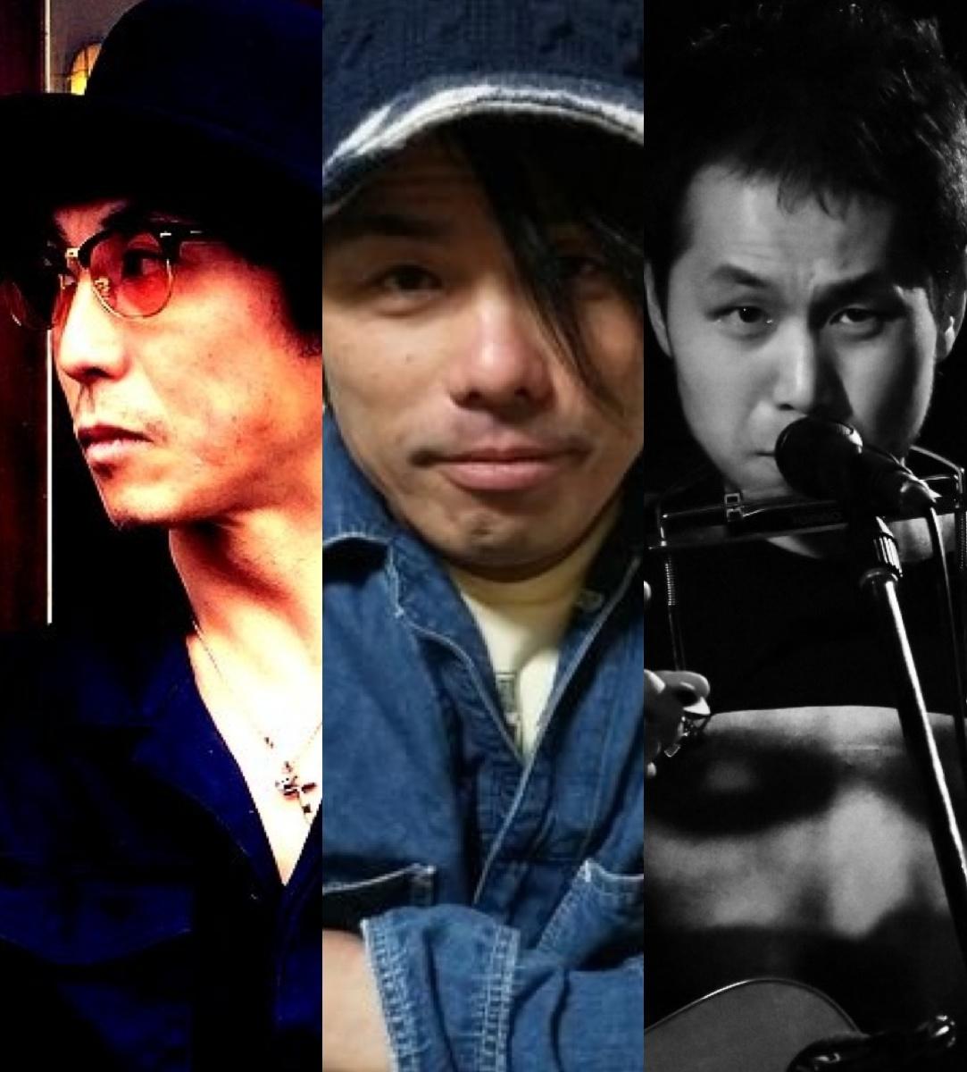 [無観客配信]『この世は、すべてが舞台~All the world's a stage~』出演:岩田亮 / ピース / 野口明伸
