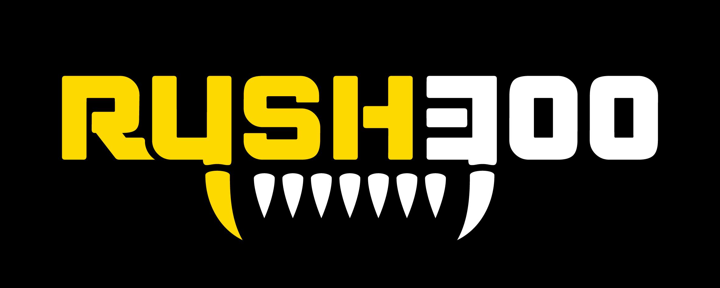 RUSH300 Evolution Level.1