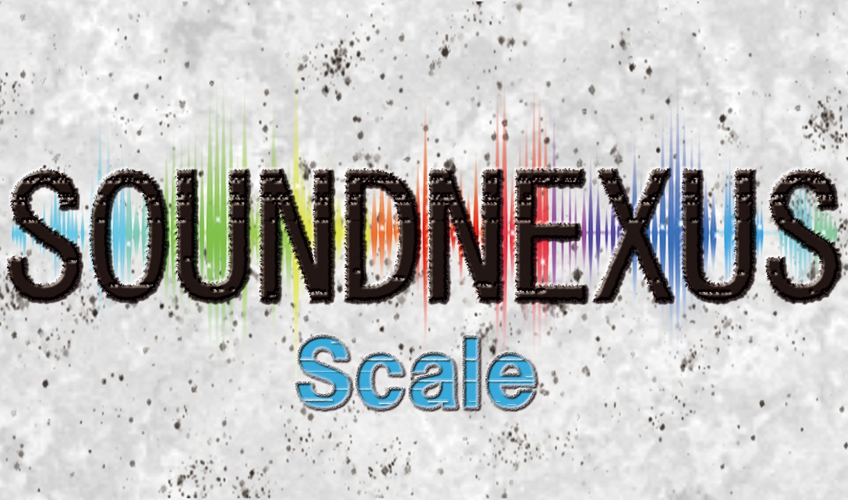 SOUND NEXUS 2018 ~Scale~ vol.3
