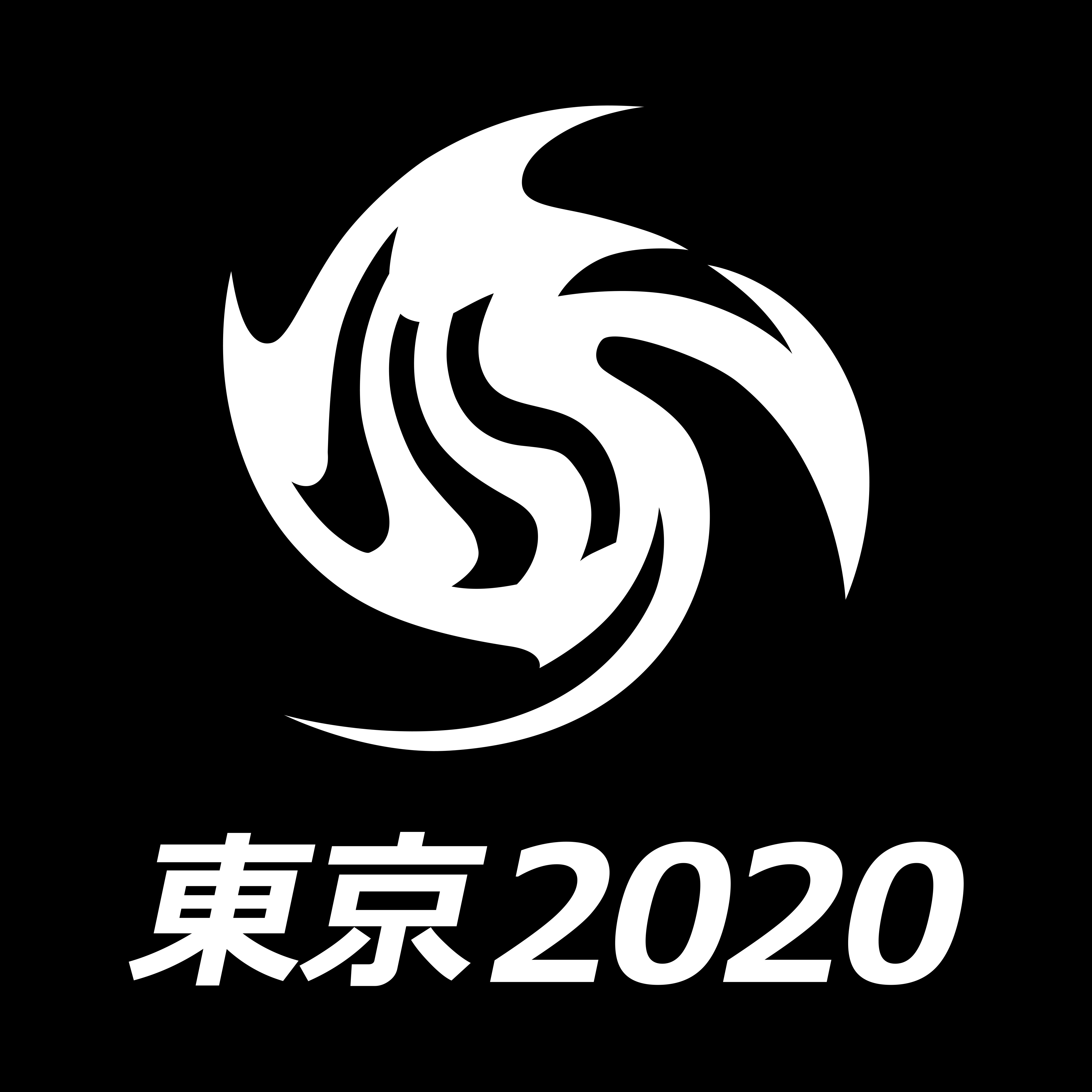 見放題東京2020