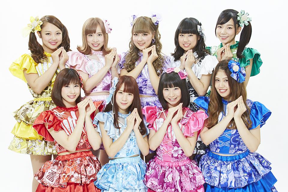 女子箱 -アイドルボックス #74- 30min nonstop live!!!!!