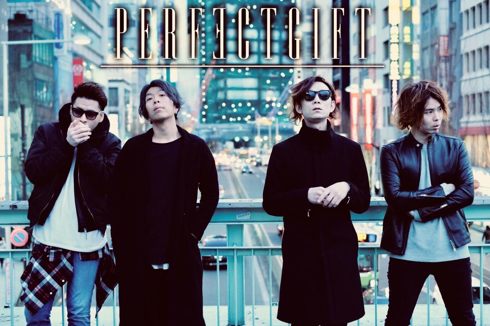 PERFECTGIFT ONEMAN LIVE「1985」
