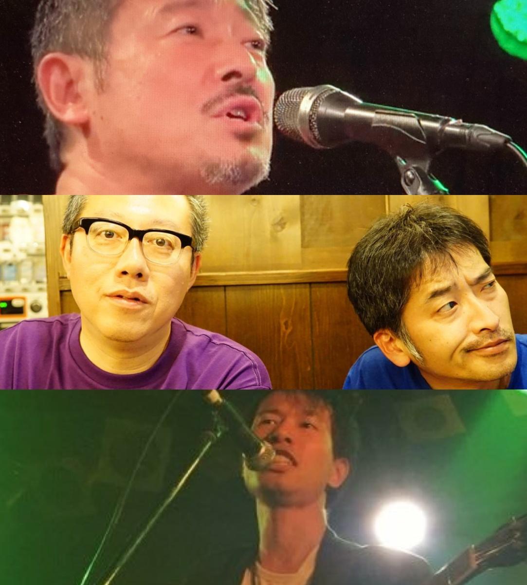 [無観客配信]『碑文谷の風』出演:でたん / ZENKYU / RAI