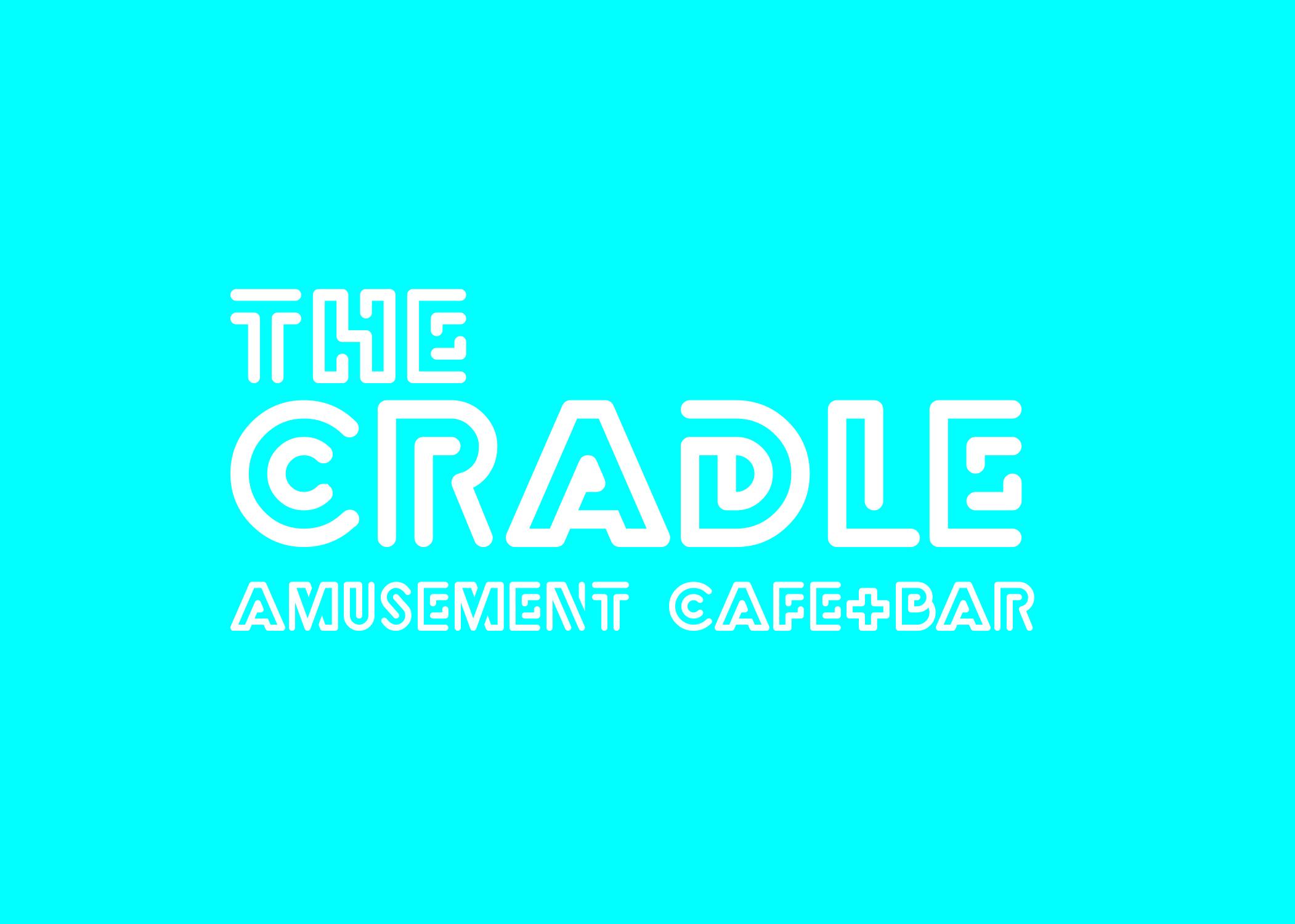 THE CRADLE 1ドリンク無料チケット