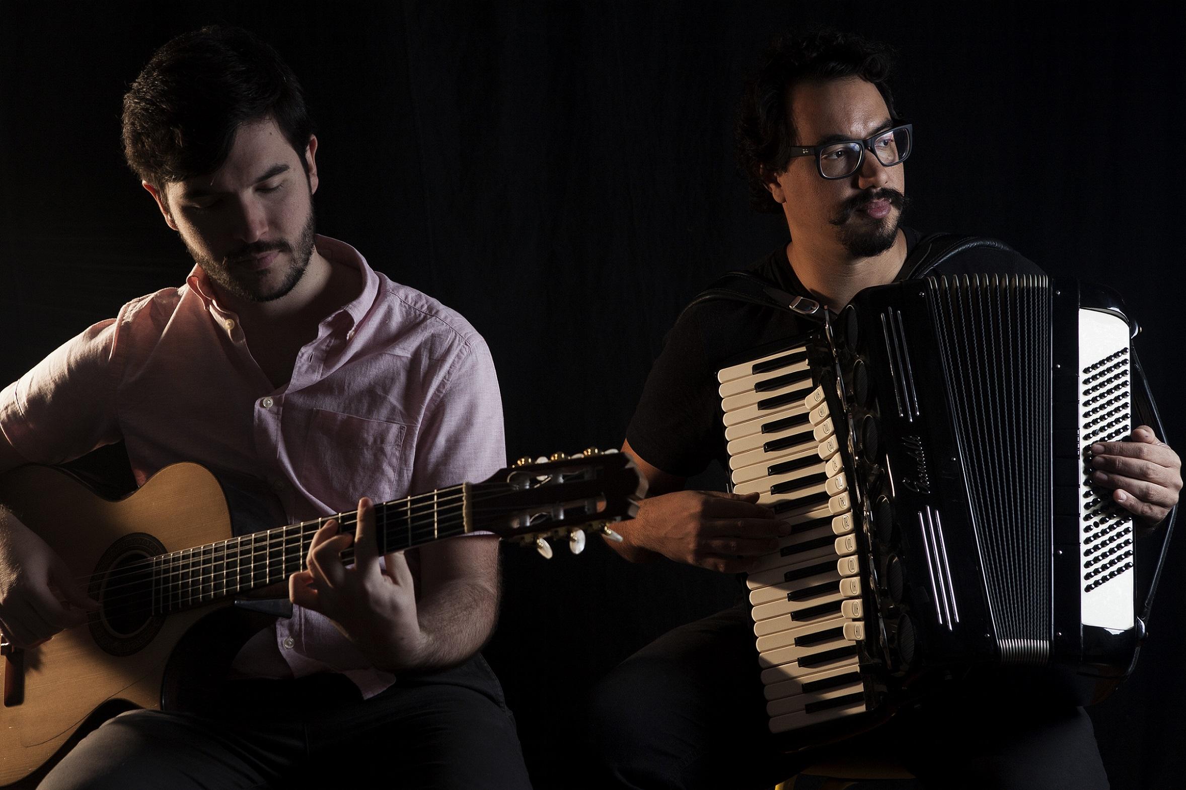 Alexandre Andrés & Rafael Martini JAPAN TOUR 2017 東京公演