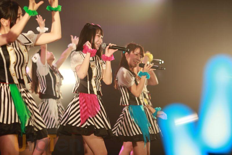 UtaTen presents ミナミアイドルフェスティバル10.30〜ハロウィンSpecial〜