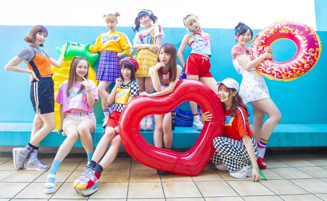 女子箱-アイドルボックス#95-   ムードメーカー担当ボンボンえりボーン∞生誕祭