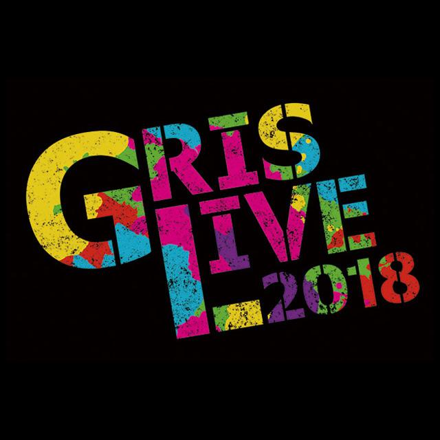 GRIS LIVE2018
