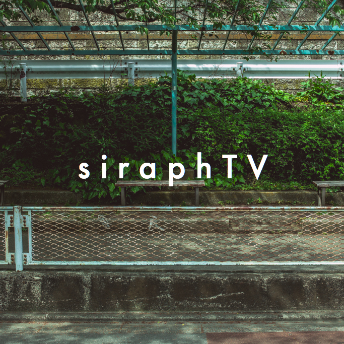 "siraphTV special ""after hours"""