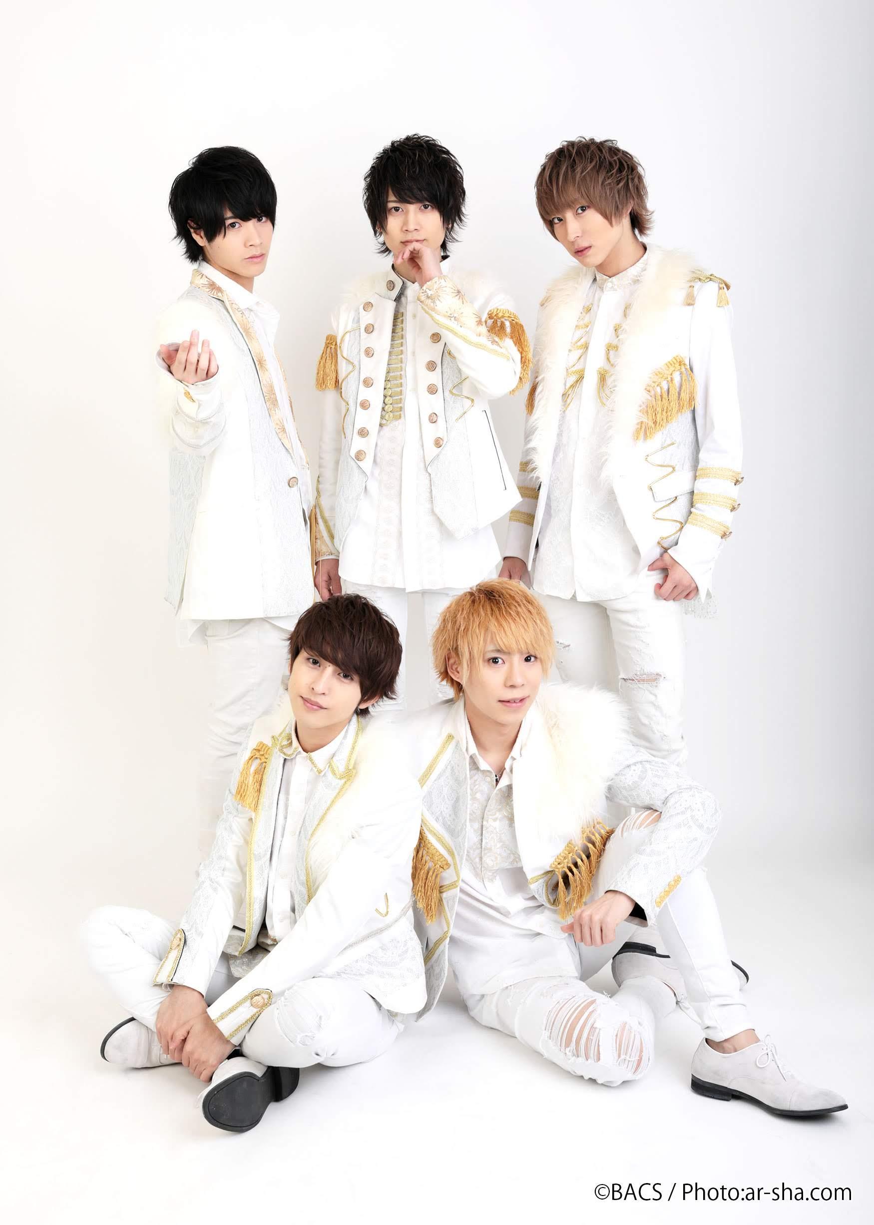 Rush×300定期公演 Rush Night 4/25