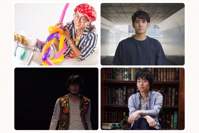 11/27 開催 【BERONICA MUSICSHOW】