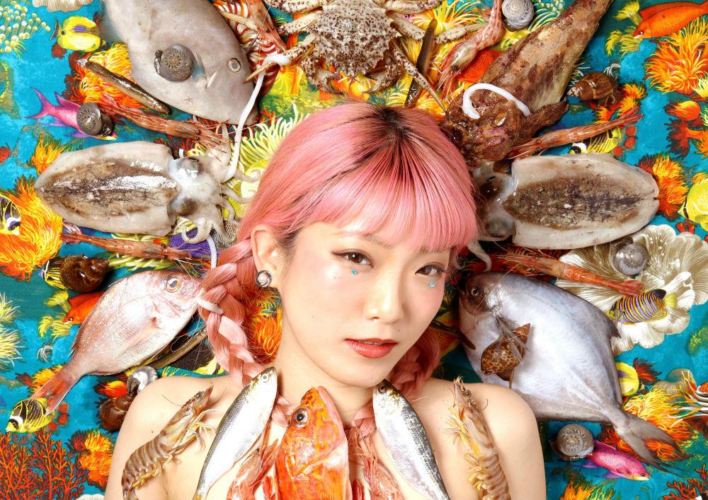 坂口喜咲 2nd Album「あなたはやさしかった」Release Party 〜真夏のあいのうた〜