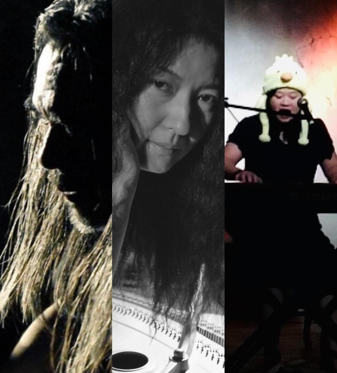 『わたしの歌 あなたの物語』出演:高井つよし / 真理 / 大内和美