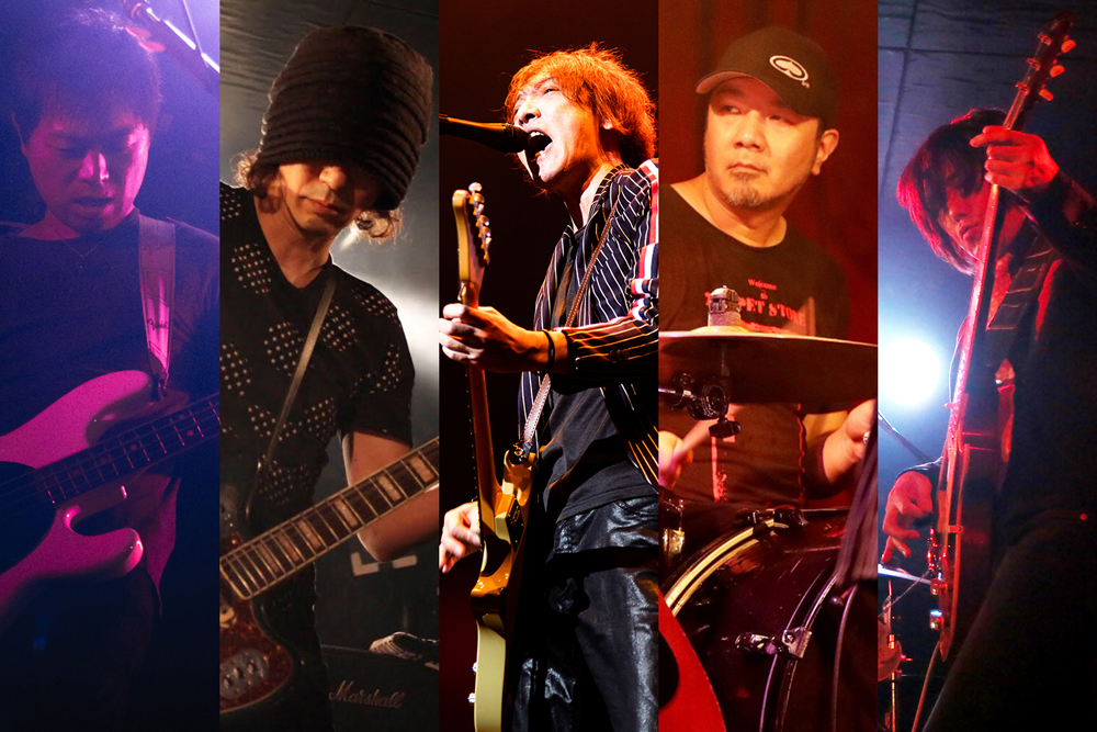 ZEPPET STORE 30th Anniversary Tour TRANSMOVED ~Acoustic~ 1部