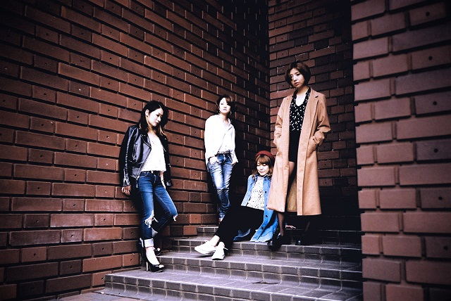 """The cold tommy/赤いくらげ/sugar'N'spice/500,000,000YEN : """"LIMEX FANG"""""""