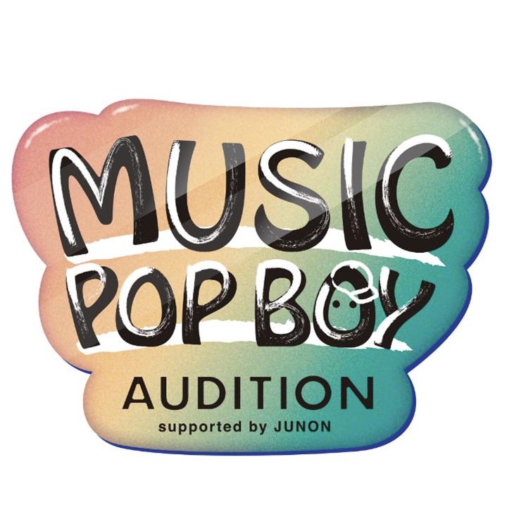 2021年4月30日(金)『MUSICPOPBOY主催〜めっちゃパーティーボーイズVol.1〜 in shinjuku SAMURAI』