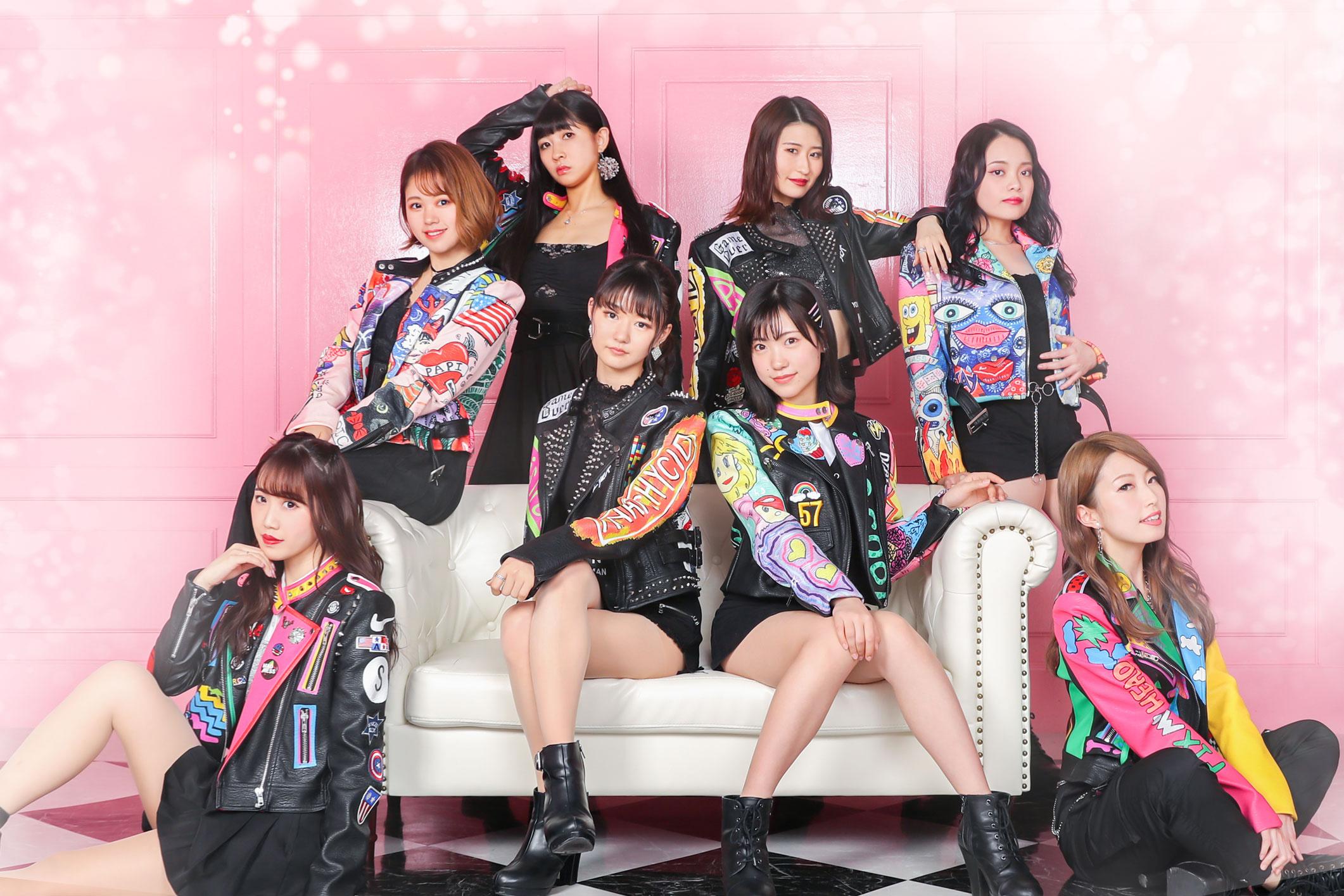 Girls Chance!@イタズラJOKER