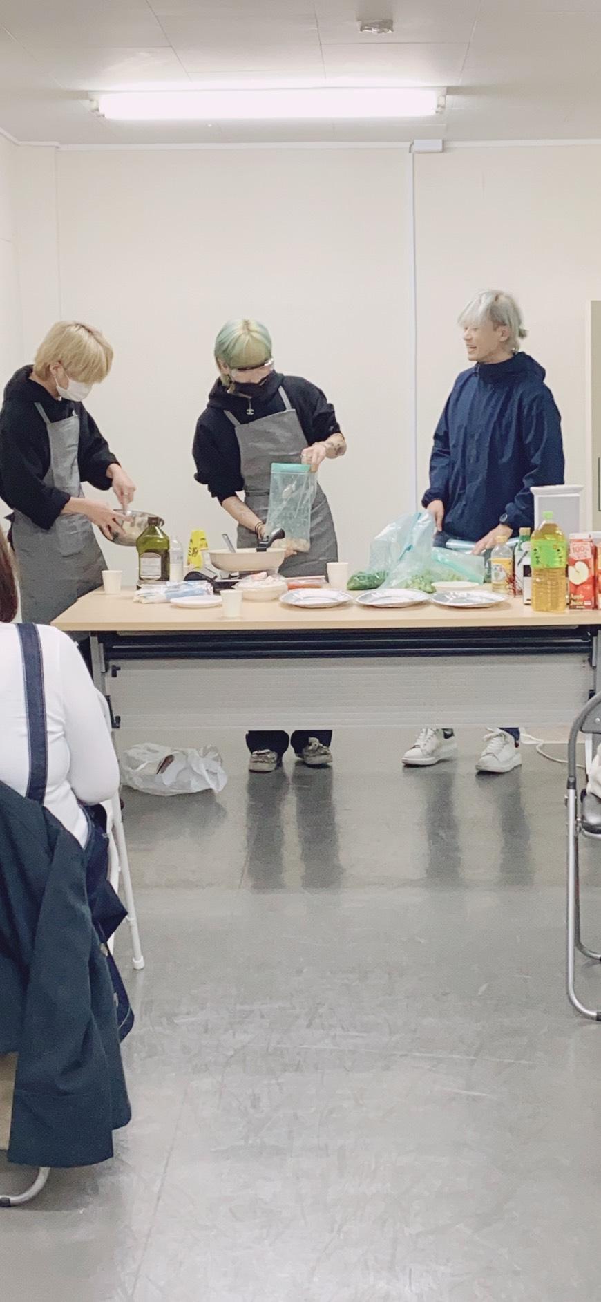 12月4日(金)Boss Fanmeeting at Fancy Studio (Kobe) / 12人限定♪